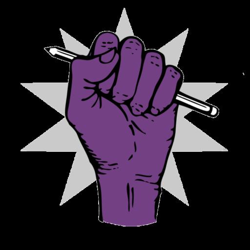 a fist