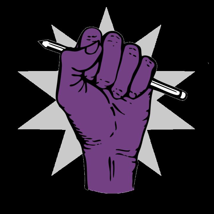 NUGW fist